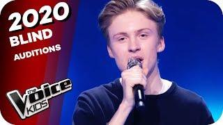 Baixar Lewis Capaldi - Bruises (Jason) | The Voice Kids 2020 | Blind Auditions
