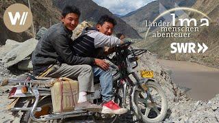 Tibet | Im Tal der goldenen Affen - Länder Menschen Abenteuer (SWR)