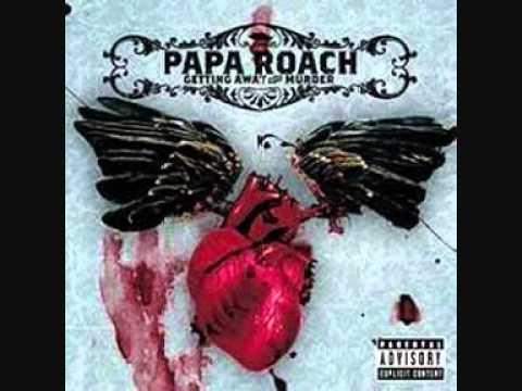Papa Roach Harder Than A Coffin Nail mp3