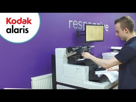 Cleardata Service Bureau Case Study l i5850S l Kodak Alaris