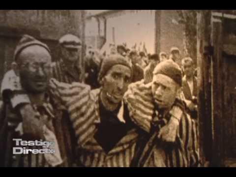 SHOÁ MEMORIA Y LEGADO DEL HOLOCAUSTO - TestigoDirecto.com