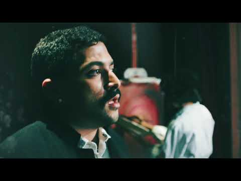 Hercules & Love Affair - Are You Still Certain feat. Mashrou' Leila