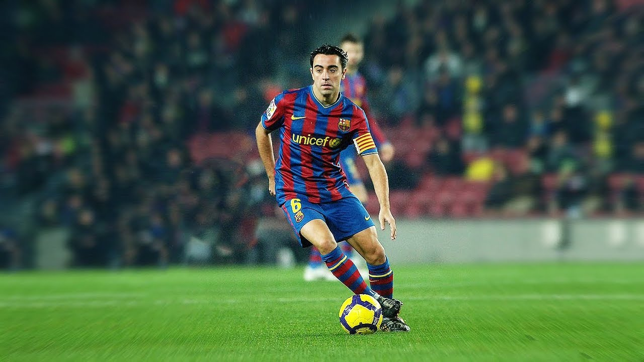 Image result for xavi hernandez