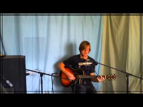 Passionless Winter - David Barnard (official video)