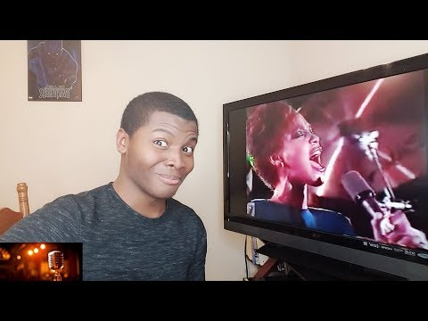 Whitney Houston's Rare & Amazing Vocals (REACTION)