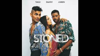 Tiago - STONED ( Feat. Ralphy & J. Green )