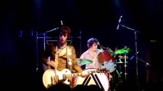 The Brew -  Live Hirsch Nürnberg 28.11.2010