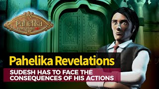 Pahelika: Revelations Trailer 1 Official