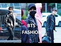 || BTS Fashion Ranking || 2018