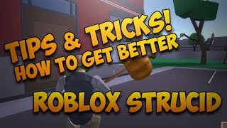 Tips to IMPROVE Your Skill! ROBLOX Strucid
