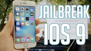 iOS 9 JAILBREAK UNTETHERED PANGU : iPhone 6S/6S Plus, etc !