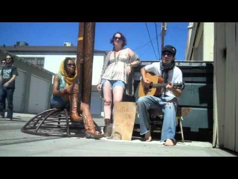 NOAH PARKER - Billionaire (Live in the Alley)