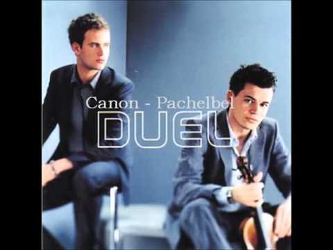 Duel - Canon - Pachelbel