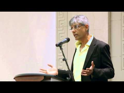Jayant Bhandari - Values that Underpin Successful, Dynamic Societies [Capitalism & Morality 2014]