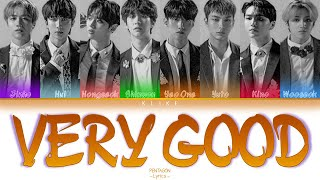 [ROAD TO KINGDOM] ♬ Very Good - PENTAGON (펜타곤)|(원곡 : 블락비)/ l…
