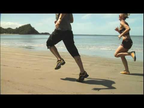 Costa Rica Resort Sports Fitness and Fun