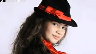 "Milly Miskaryan- "" Ser'y tariq chi harcnum"" / JESC 2012 Armenian National Selection"
