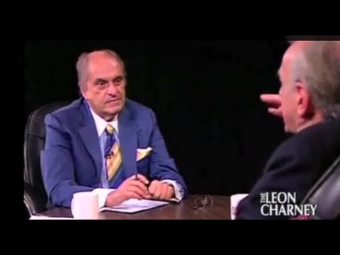 Elie Wiesel | Charney Report