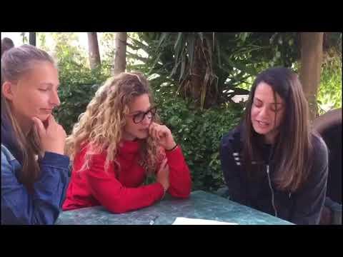 Cyprus Women's Football - #3 Language Challenge