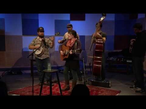 Alaska Originals: The Anna Lynch Band