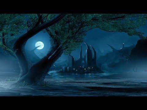 Spooky Music - Isle Of Dark Shadows