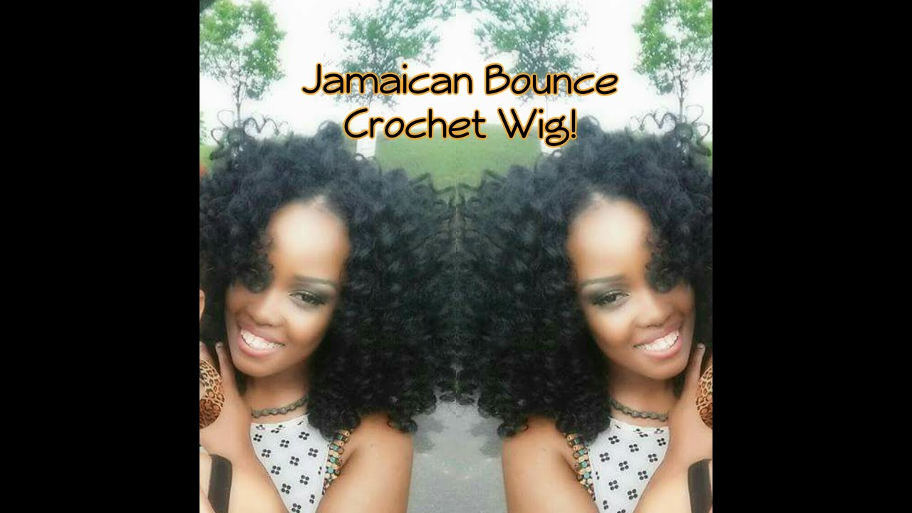 Crochet Hair Jamaican Bounce : Black Hairstyle and Haircuts