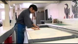 Cape Dorset, Nunavut: The Epicentre of Inuit Art