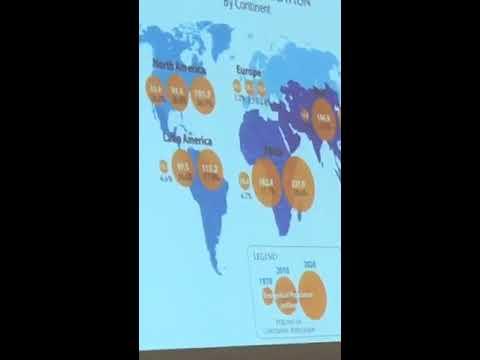 #Urbana15 Seminar: History of Latinos In Mission with Allan Matamoros [Periscope Replay]