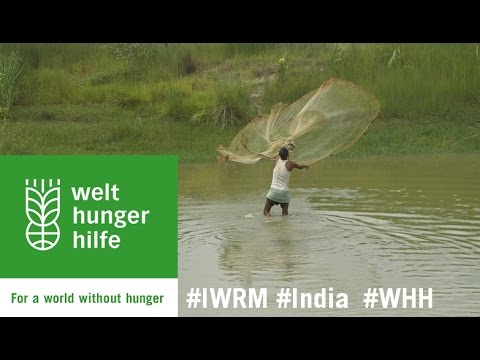 Safe drinking water solutions in #Bihar #IWRM
