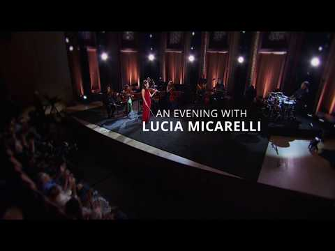 An Evening with Lucia Micarelli 30 sec PBS