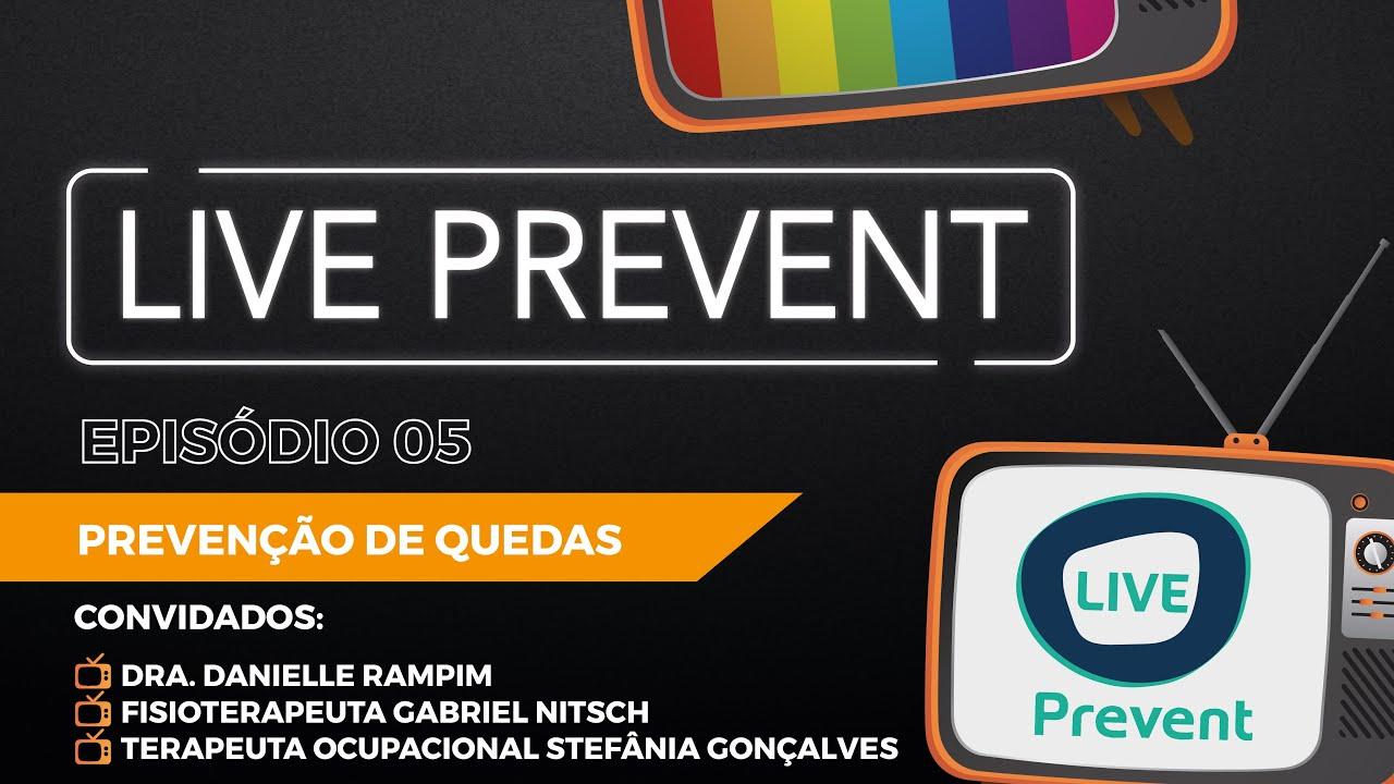 TV PREVENT  - EPISÓDIO 5