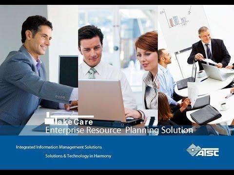Take Care System - Enterprise Resource Planning Solution