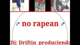 Denio Tiger,Coketo la Brega & El artista -no rapean  Driftin Prod.