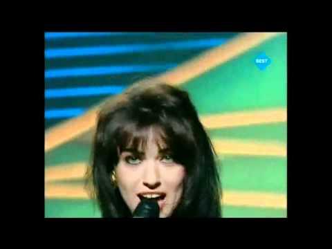 """Keti Garbi """"Ellada, Chora Tou Fotos"""" Greek entry Live Eurovision 1993 (Stereo sound)"""
