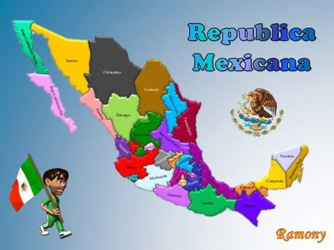 Republica Mexicana