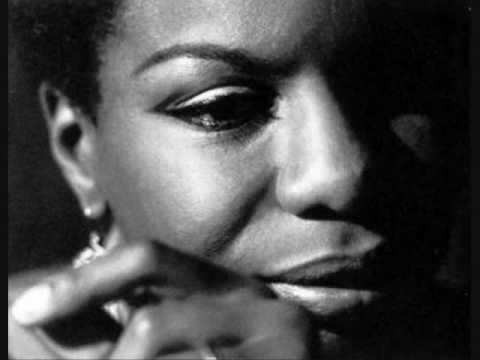 Nina Simone- Children Go Where I Send You.wmv