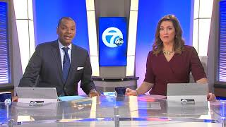 7 Action News Latest Headlines | May 21, 5am