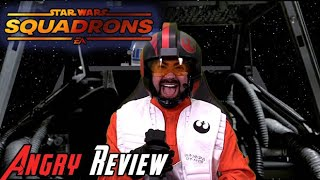 Star Wars: Squadrons - Angry Review