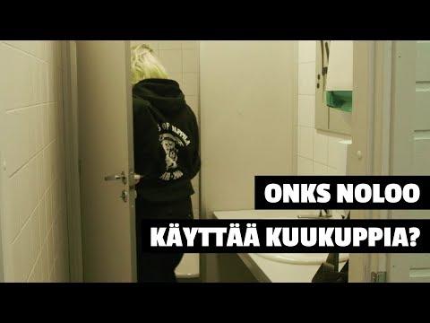 ONKS NOLOO KÄYTTÄÄ