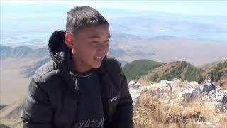 Восхождение на священную гору Буура