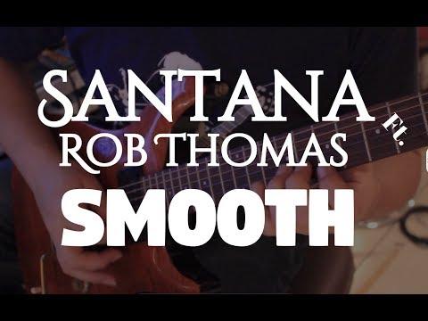 Santana ft. Rob Thomas