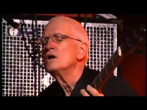 John Scofield Trio - Live @ Leverkusen Germany