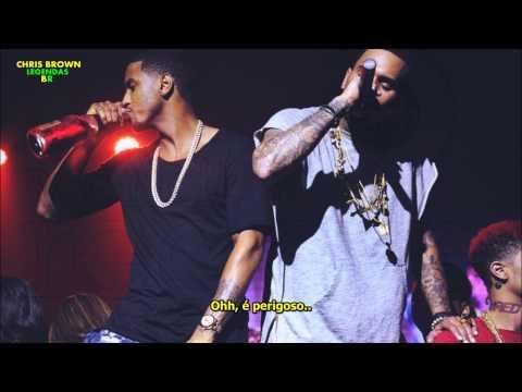 Chris Brown & Trey Songz - Dangerous (Legendado/Tradução PT BR)
