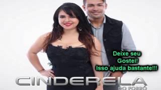 Cinderela do Forró CD Completo