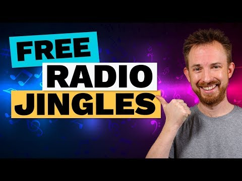 Free Radio Jingles (Free Jingles from Music Radio Creative)