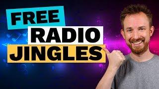Free Radio Jingles (Free Jingles from Music Radio Creative)