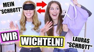 """BFF WICHTELN mit LAURA - Dein """"SCHROTT"""