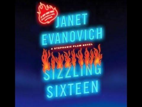 Sizzling Sixteen Audiobook By Janet Evanovich Stephanie Plum Series 16