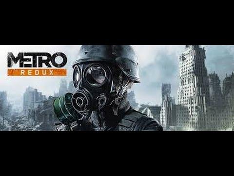 Metro: 2033 Redux #04 (Riga: Bourbon -Kap.2) [Let's Play] [PS4][Gameplay][Deutsch][Ger][HD]RabanneBK