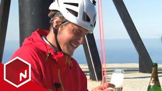 Kent Roger vinner 71 grader nord 2014